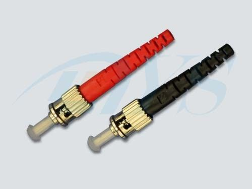 Chiny ST Optical Fiber Connectors For Precis connector dostawca
