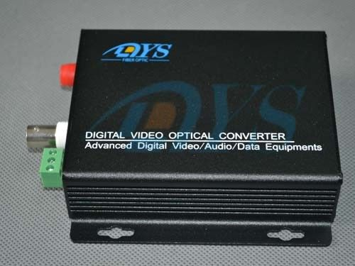 10 / 100 / 1000M Black SC Optical Fiber Media Converter , Internal / External Power dostawca